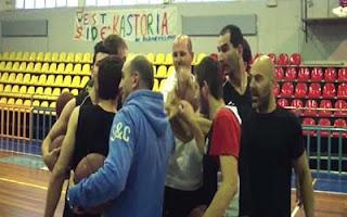 Καστοριά: Συνεχίζει με Σούλιο στον πάγκο και ηγέτη τον Γυμνόπουλο
