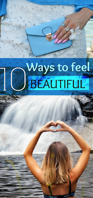 ways to feel more beautiful