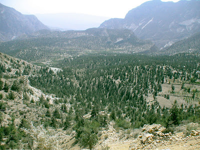 Ziarat Balochistan Travel - Ziarat Ka Safar ~ Urdu Meaning ...