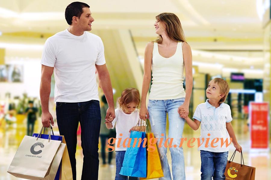 Lương đã về, thỏa thích mua sắm giảm ngay 50% giá trị các đơn hàng.