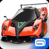 Asphalt Nitro v1.2.0i Mod Apk (Mega Mod)