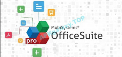 OfficeSuite 9 Pro + PDF Premium Unlocked Apk + Mod for Android