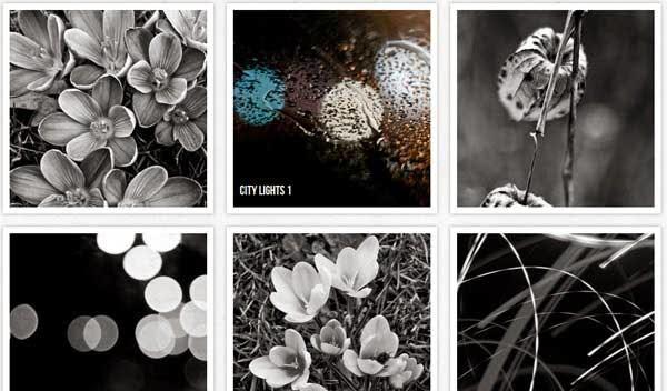 Create Your Portfolio Gallery Using HTML5 Canvas
