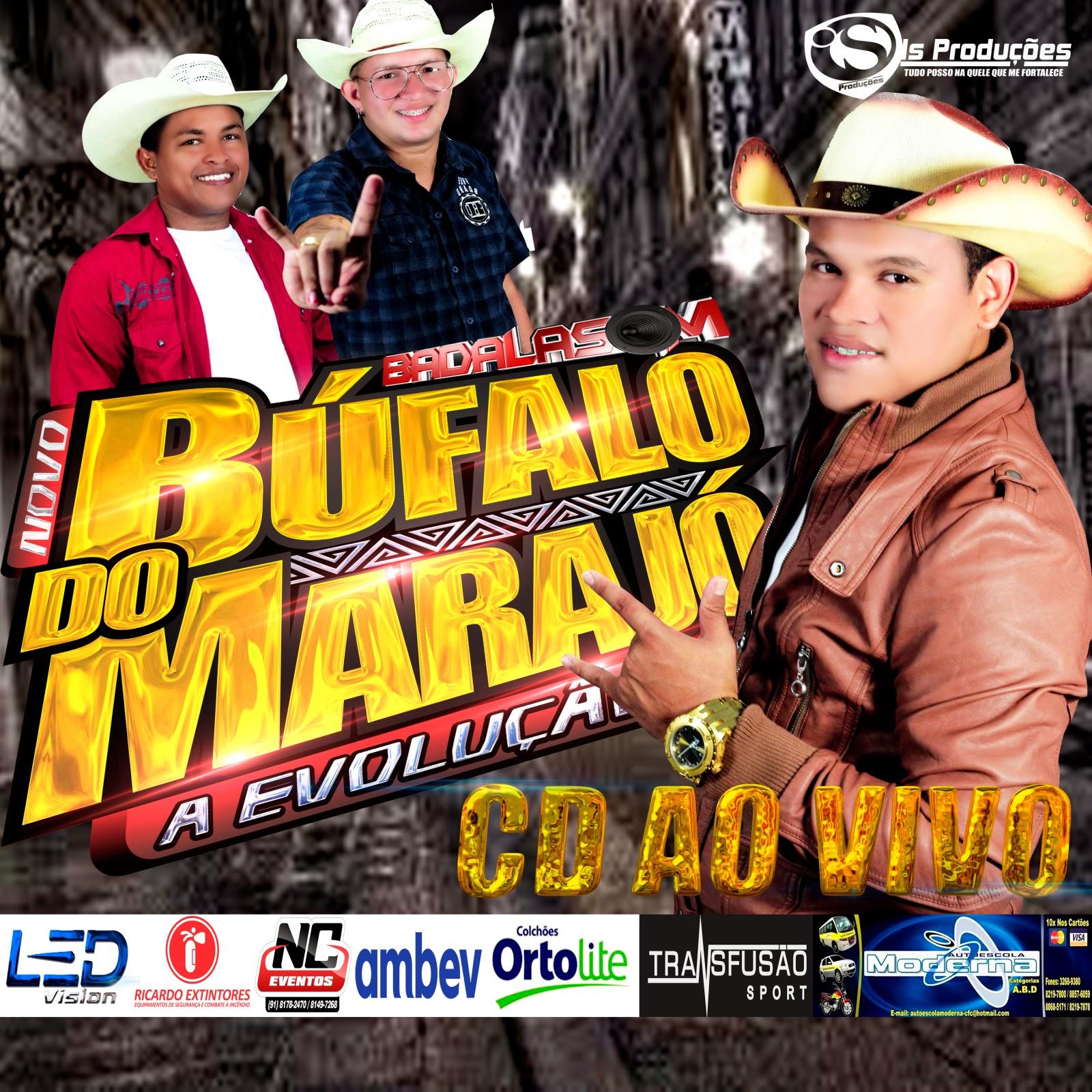musica do badalasom o bufalo do marajo