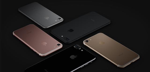 سعر ومواصفات iphone7 و iphone7 plus