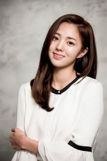 Biodata lengkap Chae Soo Bin