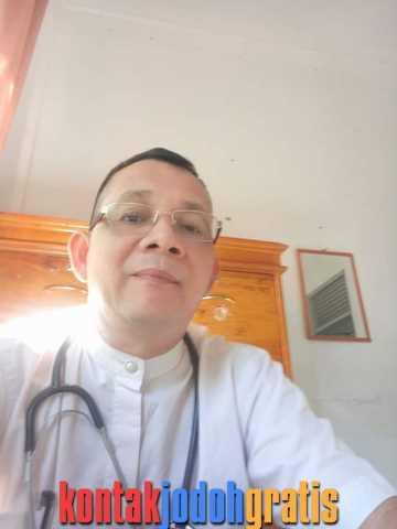 sofyan ainur roziqi seorang dokter cari jodoh 2017
