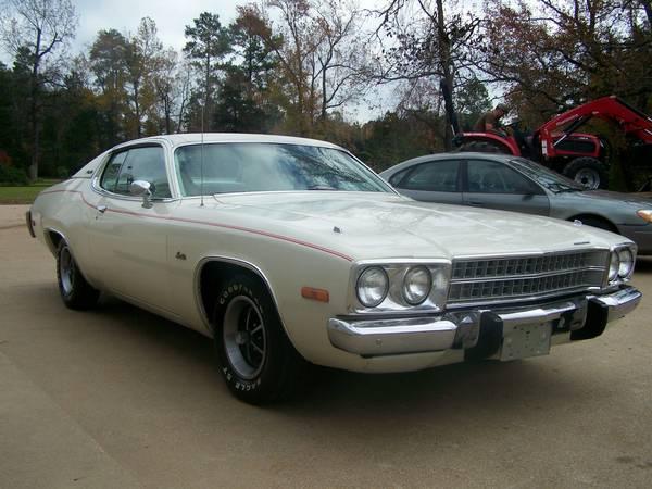1974 Plymouth Satellite Sebring Plus Buy American Muscle Car