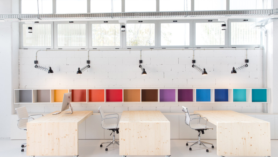 Marzua dise o de las oficinas de phformula flexibilidad for Programa de diseno de oficinas