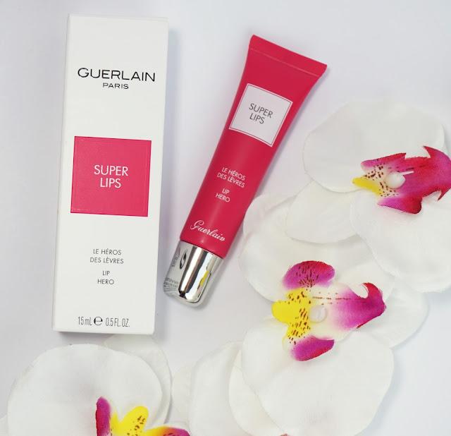 Guerlain - Super Lips Lip Hero Le Héros Des Lèvres, Lippenbalsam, Feuchtigkeit, Lipbalm, Balm, Pink, Lippenpflege