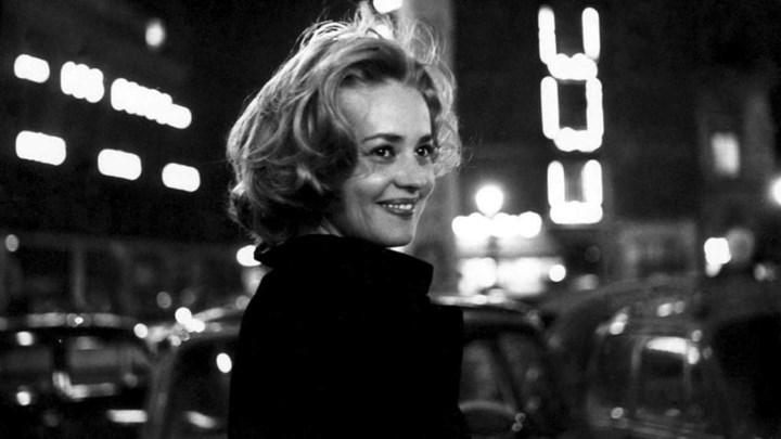 Έφυγε από τη ζωή η διάσημη Γαλλίδα ηθοποιός Ζαν Μορό