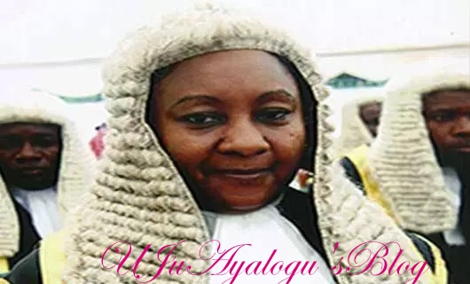 We'll Not Persecute Suspected Boko Terrorists, Says Justice Binta Nyarko