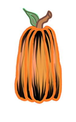 Free Halloween, Autumn, Fall, and Thanksgiving clip art.