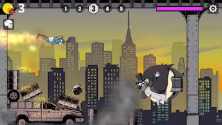 LIMP HEROES -PHYSICS ACTION!- Apk v1.2.0 Mod