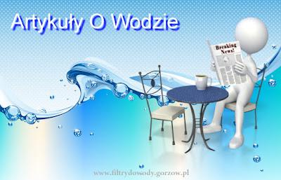 Artykuły O Wodzie