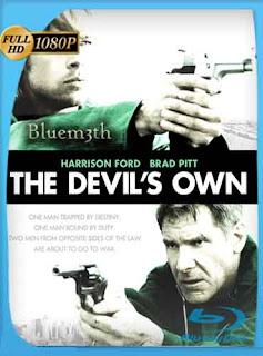 La Sombra del Diablo (1997) HD [1080p] Latino [Mega] dizonHD