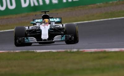 Fórmula 1: Hamilton vence no Japão e amplia vantagem para Vettel; Massa é 10º