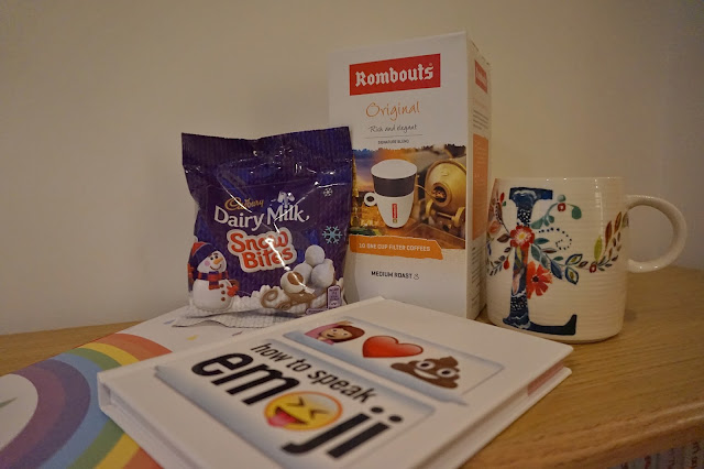 secret santa gift selection