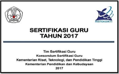 Download Materi Sosialisasi Pembekalan PLPG 2017