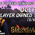 Oceania, 6 Player Vendors Found (5/6/2017) 💰 Shroud Of The Avatar Market Watch