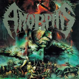 """Ακούστε το ντεμπούτο των Amorphis """"The Karelian Isthmus"""""""