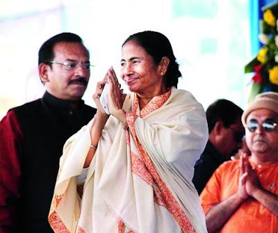 Mamata inaugurates Kalimpong 21st district of Bengal