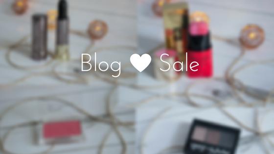 Blog sale май 2017