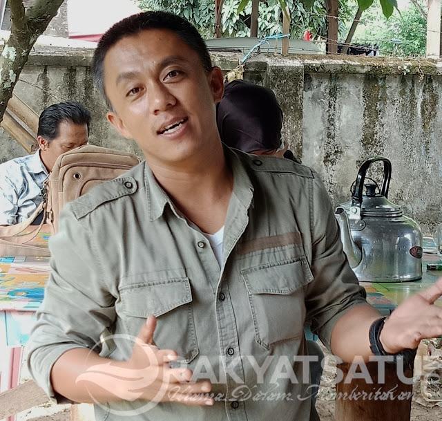 LSM Forum Peduli Toraja Soroti Pemda Toraja Utara Tak Lakukan Sidak Ikan Formalin