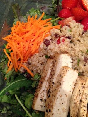 Image result for ingrid improves modmarket salad