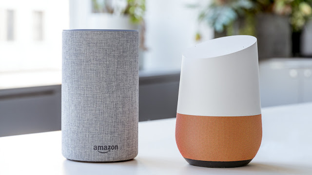 Amazon Alexa and Google Assistant trying to become familiar with Indian Languages