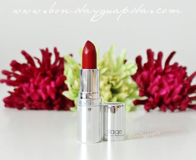 stage line lipstick