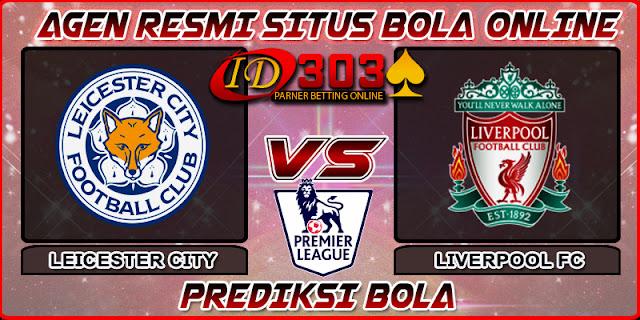 PREDIKSI BOLA LEICESTER CITY VS LIVERPOOL FC 01 SEPTEMBER 2018