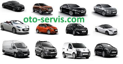 Peugeot Yetkili Servisleri Bursa