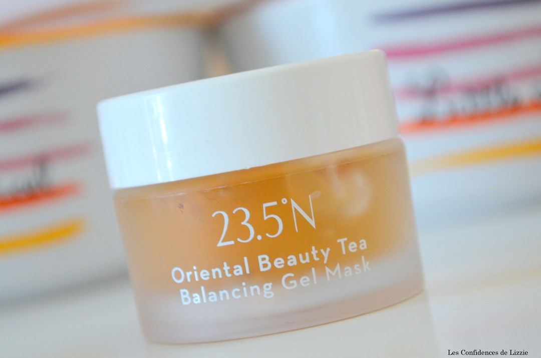 235N - mooni mask - masque en gelee - masque peaux sensibles - masque peau grasse - masque purifiant - masque matifiant - masque de beaute pas cher - masque de beaute accessible