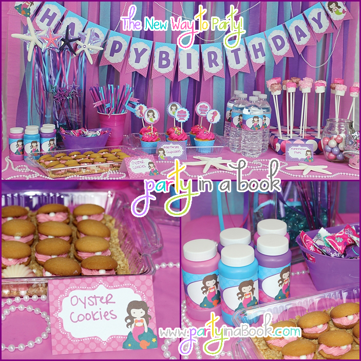 Hot Pink And Purple Party Decorations Decoration For Home