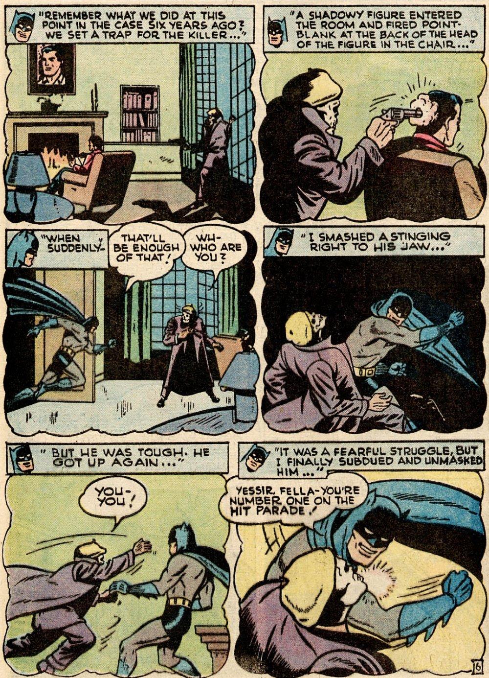 Detective Comics (1937) 441 Page 83