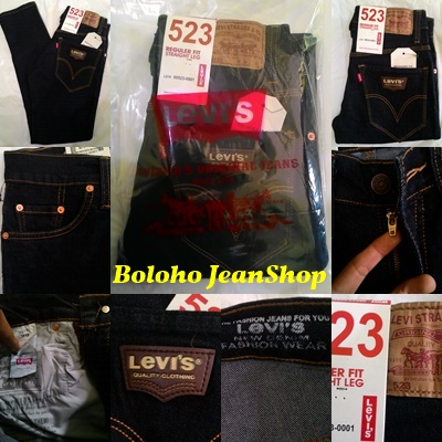 Celana Jeans Murah Berkualitas