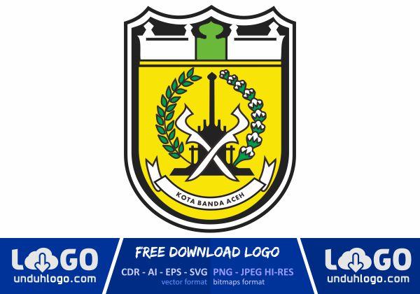 Logo Kota Banda Aceh