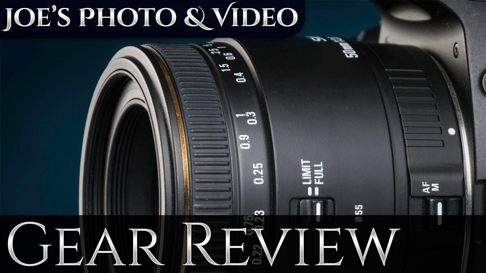 Sigma 50mm F 28 Ex Dg Macro Lens On Aps C Gear Review Canon