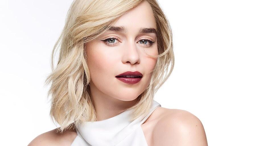 Emilia Clarke, Beautiful, Blonde, 4K, #6.324
