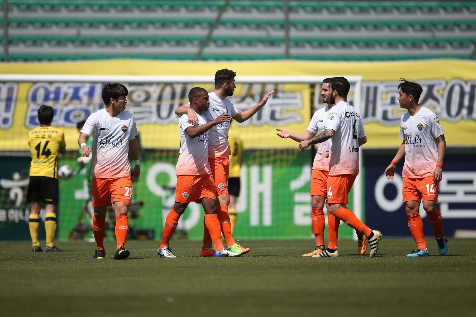 Preview: Sangju Sangmu v Gangwon FC K League Round 12