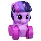 My Little Pony Twilight Sparkle Wheel Pals Playskool Figure