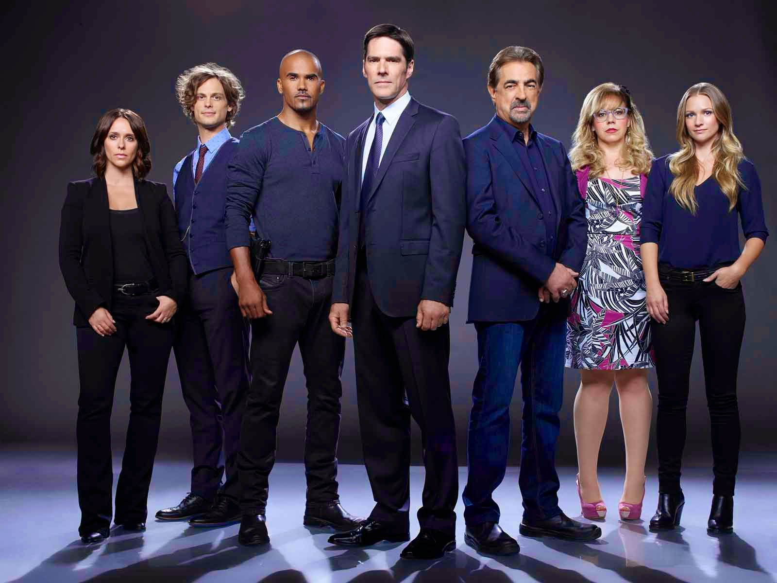 Criminal Minds Round Table: CRIMINAL MINDS Season 10 - 1023