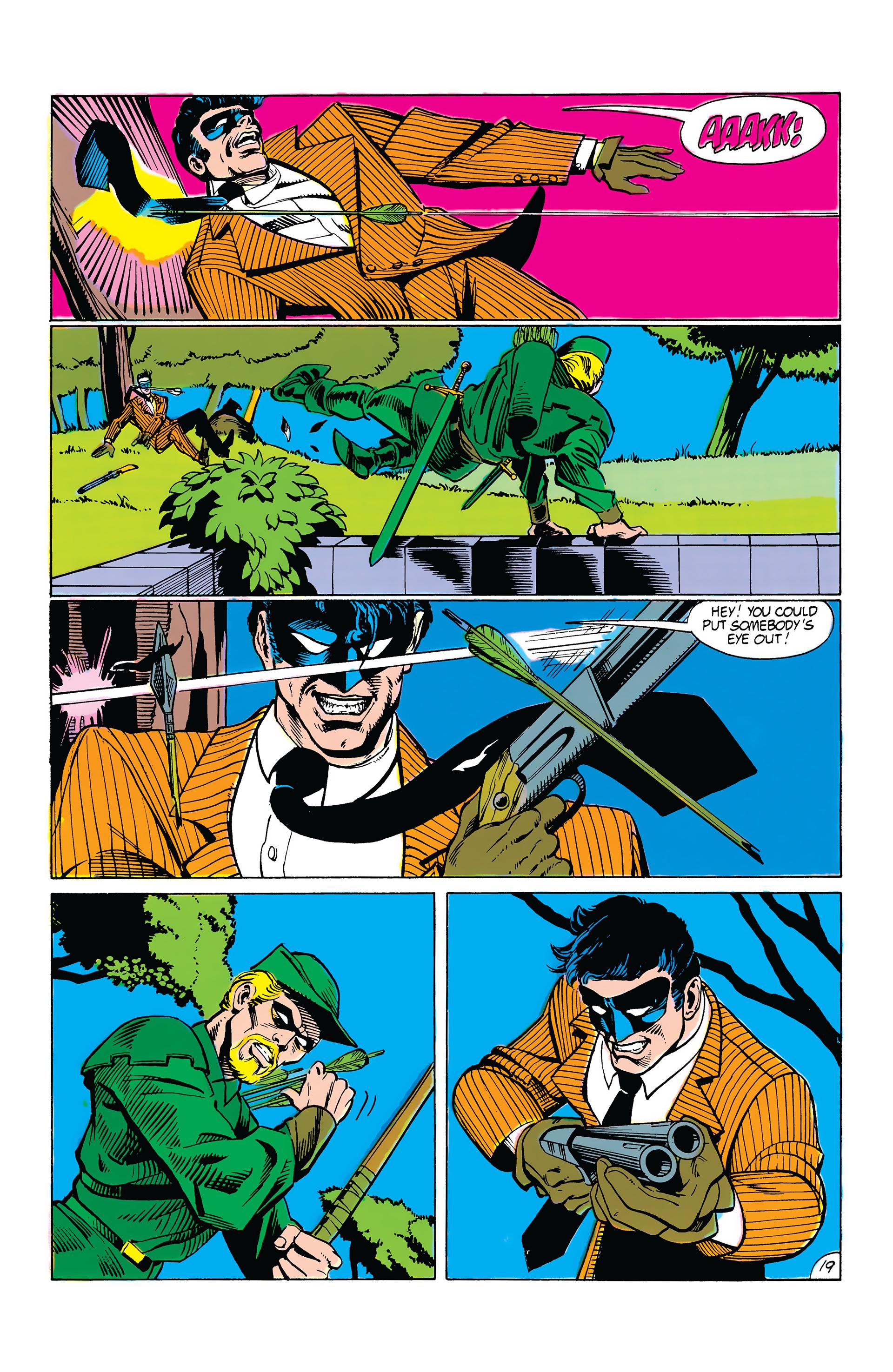 Read online Secret Origins (1986) comic -  Issue #38 - 18