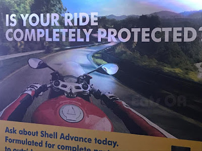 Shell Bike Fair
