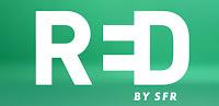 RED SFR logo