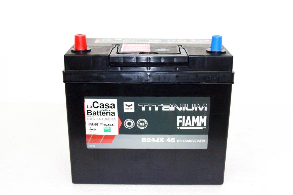 servizi telematici batteria veicolo