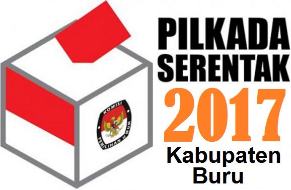 PILKADA kabupaten Buru
