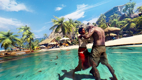 Dead Island Definitive Edition - PC (Download Completo em Torrent)
