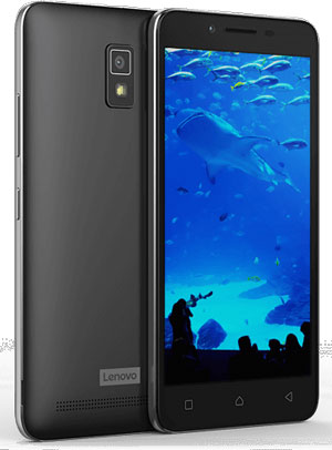 Lenovo A6600 Plus Smartphone Update 7.0 Android Nougat